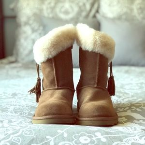 Like New UGG boots!